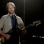 Thu, 19/07/2012 - 12:20am - Here We Go Magic performs live on 7.20.12 in WFUV's studio A. Photo by Andrew Arne