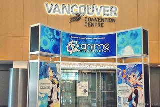 Anime revolution 2012 | by puppy52