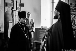 Всенощное бдение в Антониевом монастыре 180