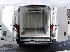 Термоизолация + агрегат за Ford Transit