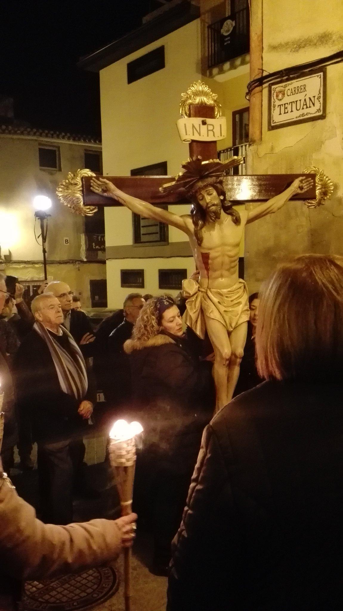 (2016-03-18) - VII Vía Crucis nocturno - Javier Romero Ripoll (099)