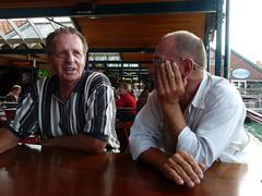 ma, 02/04/2012 - 08:22 - 002. en Klaas, geëmigreerde familie