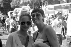 2012-06-23 Roma Gay Pride due ragazze