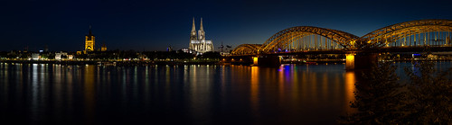Cologne Panorama | by FXTC