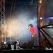 Eretico tour 2012 Caparezza