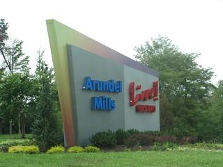 Arundel Mills Maryland Live Casino Steven Swain Flickr