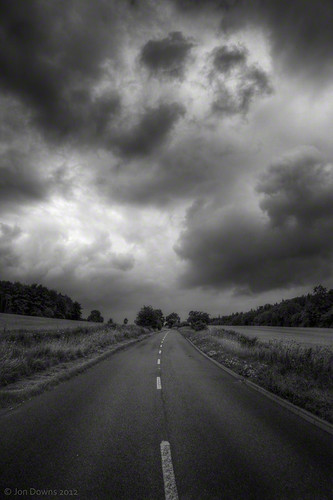 road sky bw cloud white storm black art monochrome clouds digital canon downs photography eos mono photo jon photographer creative photograph hdr deepavali 400d jondowns