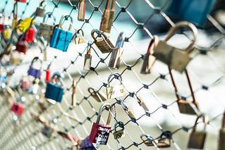 love locks | by franzj