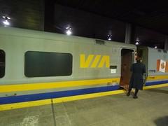 日, 2012-07-29 16:16 - ケベック行き電車
