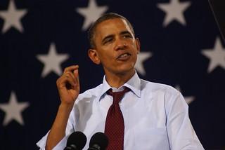 President Barack Obama   by marcn