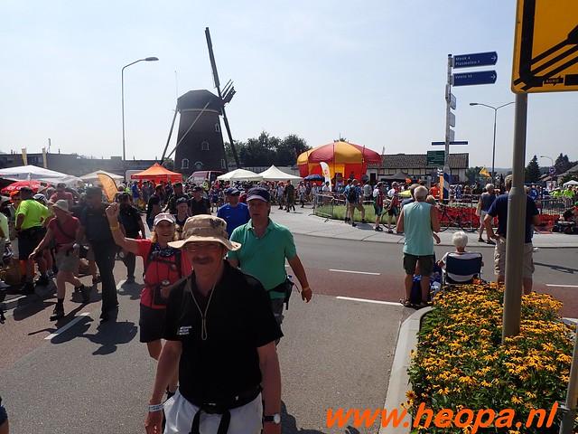 2016-07-21   3e  dag Nijmegen   40 Km  (88)
