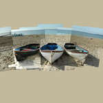 Three Boats, Bournemouth