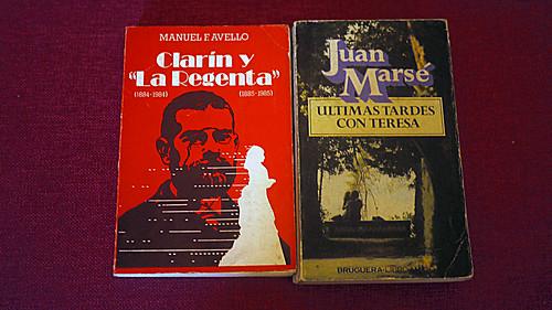 Clarín y La Regenta. Manuel F. Avello