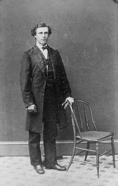 William Mudge Valentine