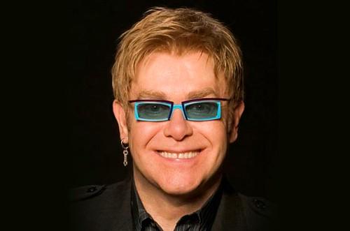 Elton John 2012