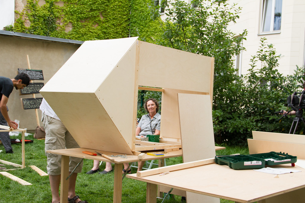 july one sqm house build the smallest house in the world july