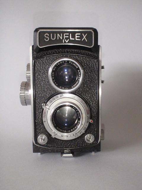 Sunflex IV