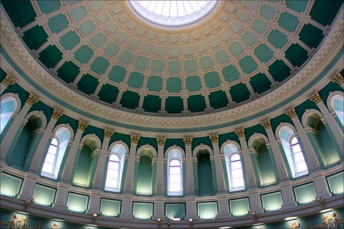 national library of ireland round | by loop_oh