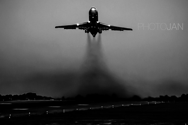 Epic 727 Classic Departure