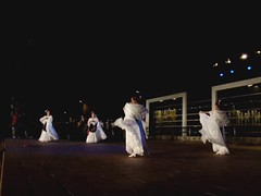 video 03 Música y Danza Gran Ballet Folklórico de Panamá