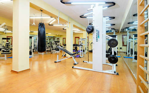 The Kassandra Bay Hotel & Resort Fitness Centre | by KB Collection Hotels & Resorts