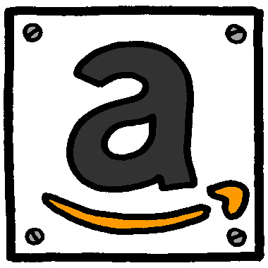 Amazon Icon You May Use This Icon For Your Own Blog Websi Flickr