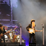 ZZ Top @ Suikerrock 2012