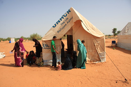 (2102) MAURITANIE REFUGIES 043 | by EU Civil Protection and Humanitarian Aid Operation