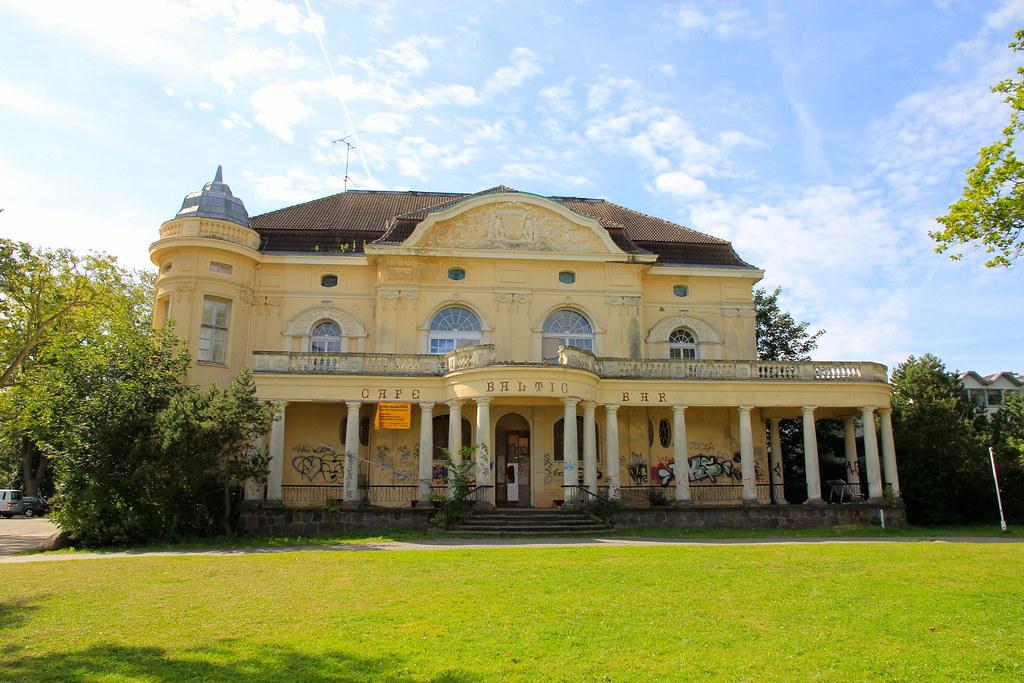 Villa Baltic Kühlungsborn