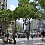 03 Viajefilos en el Prado, La Habana 13