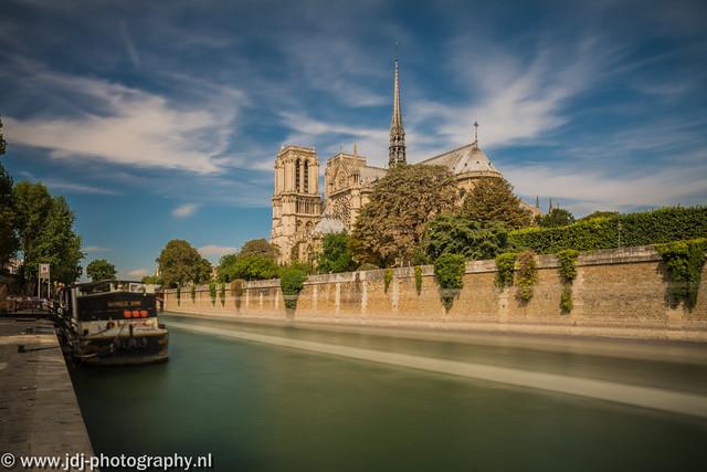 Nouvelle Seine