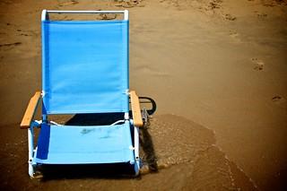 Sandy Seat | by Targuman