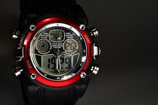 OHSEN Sport Watches | by kstepanoff