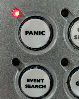 191/365+1 Panic, don't panic? | by DaveCrosby