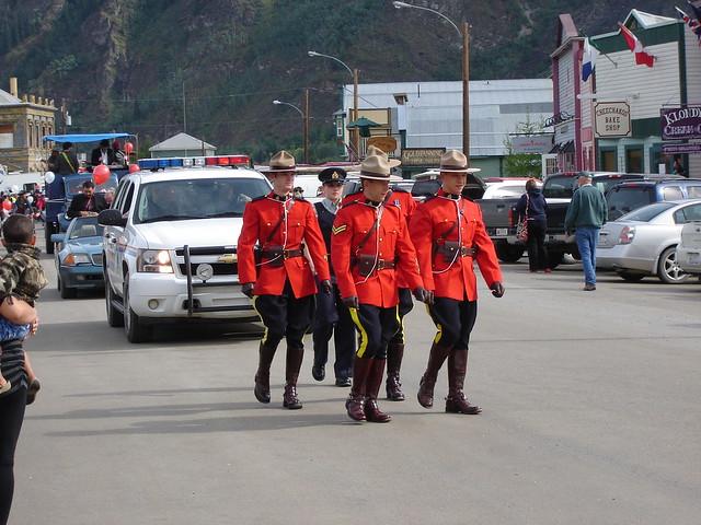 Canada Day parāde
