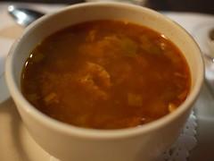 月, 2012-07-30 20:06 - Soupe de poisson