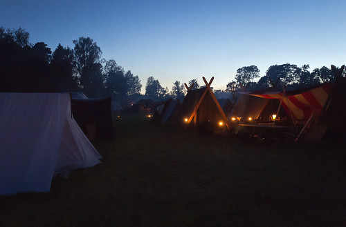 Viking Tents | by trm42