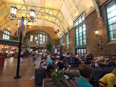 木, 2012-08-02 12:24 - ケベック駅