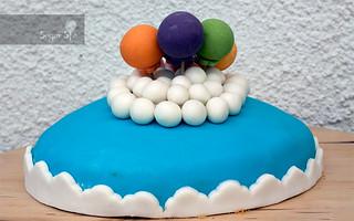 Nuvole e palloncini | by Stefania-greeneyes