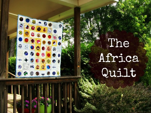 Africa Title   by Sarah.WV