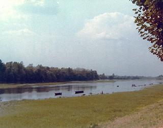 La Loire en 1976