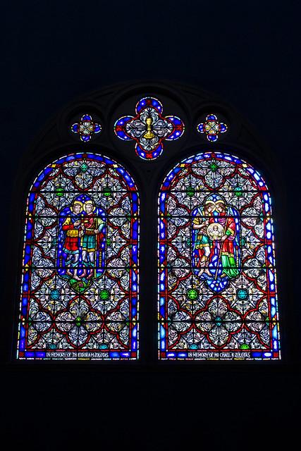 St. Vasilios Church-Peabody, MA