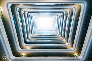Tunnel of light by plej_photo - 乐让菲力