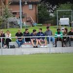 2. Mannschaft, FCNE - FC Gossau, 21.08.2016