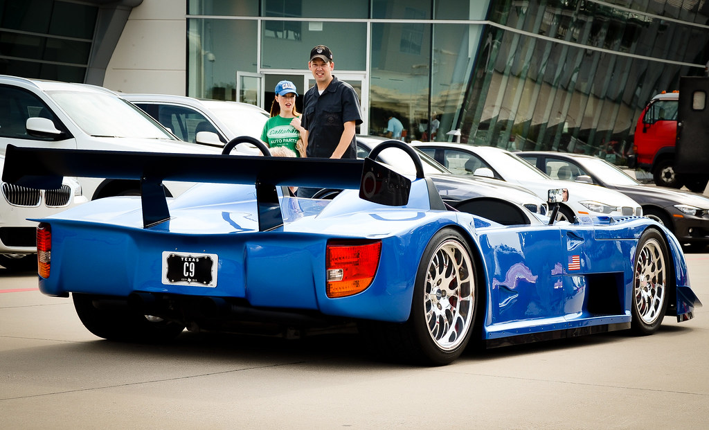 Cars and Coffee Dallas, TX | Shot on behalf of Straight ...