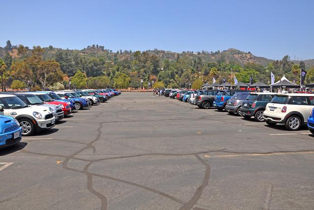 MINI parking2