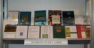 Feria Internacional del Libro de Panamá 2009