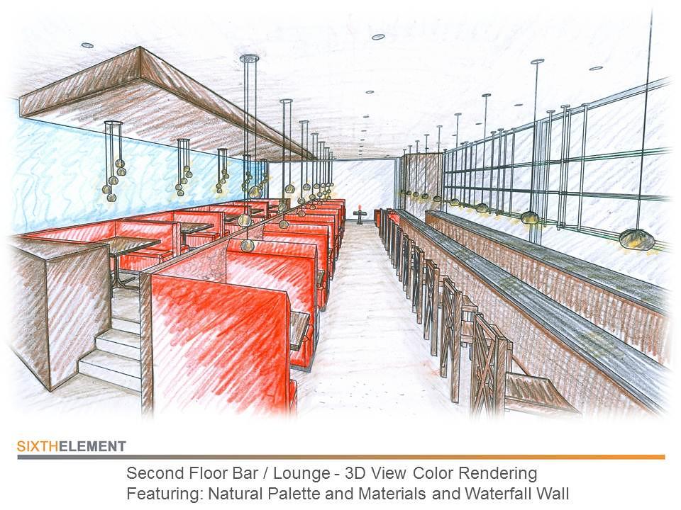 Susan sissman sixth element interior design bfa thesis - Harrington institute of interior design ...