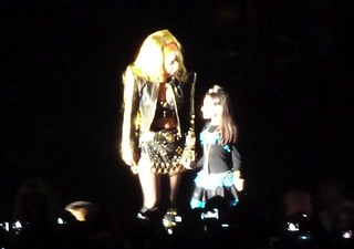 Born This Way Ball Perth Sunday 8-7-12 | by imalittlemonstr