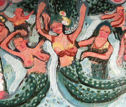 mermaids | by stephenbrunelli